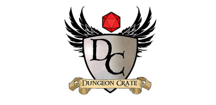Interview: Wayne Brekke of Dungeon Crate