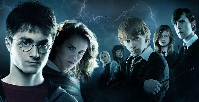 Harry Potter – Spells for D&D