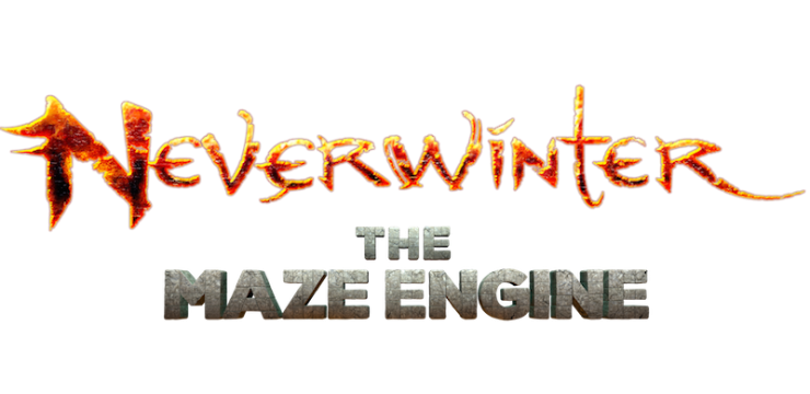 Neverwinter: The Maze Engine coming Spring 2016