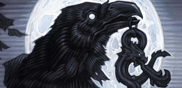 DRAGON+ Issue 6 – Ravenloft Awaits!