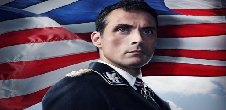 Man in the High Castle and Alternate Histories