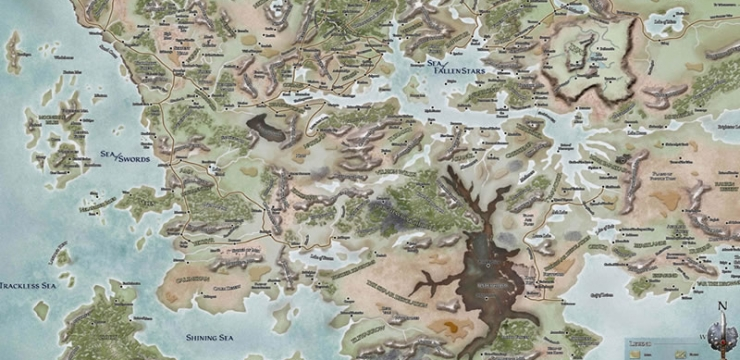 Make Maps | Leave Gaps – 3 Ways to Balance World Detail In Game