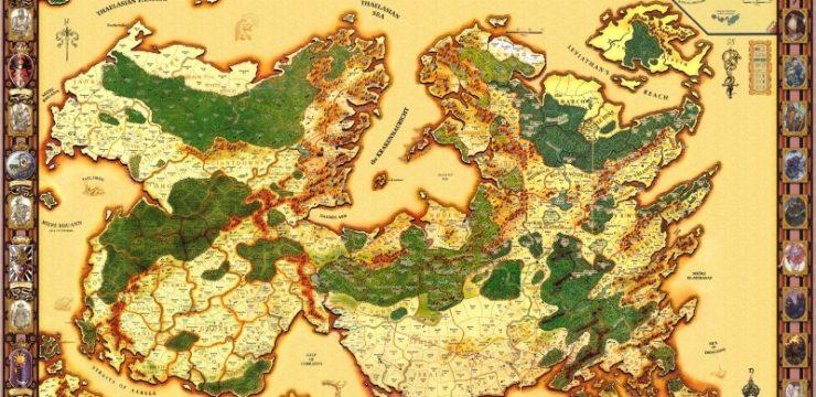 Domain Rulership, Part Four