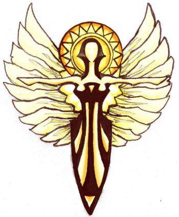350px-Sarenrae_holy_symbol