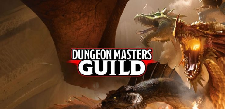 May's Unearthed Arcana – Dungeon Masters Guild Reviews