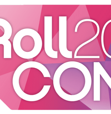 Talking Roll20CON with Nolan T. Jones of Roll20