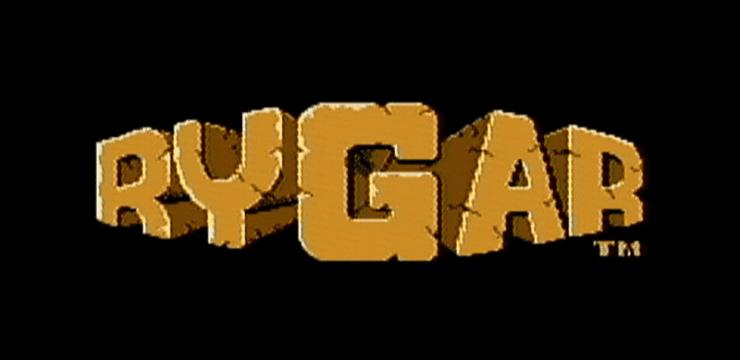The Post-Apocalyptic Fantasy Setting of Rygar