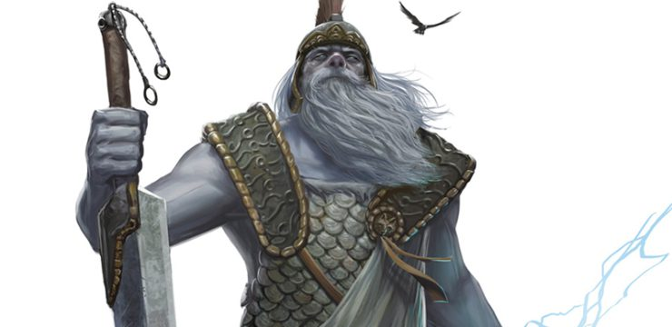 Is Storm King's Thunder the Next D&D Adventure