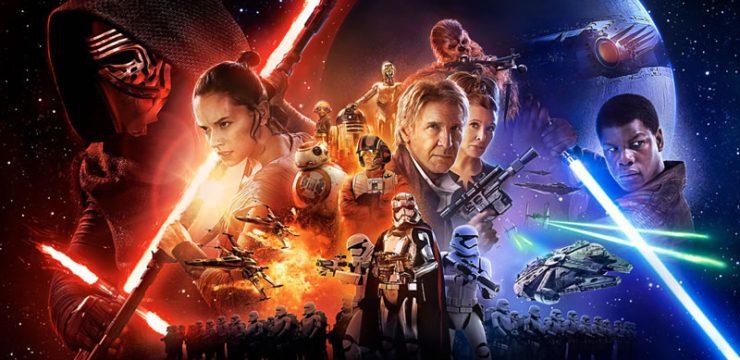 Star Wars The Force Awakens Beginner Game by Fantasy Flight Games