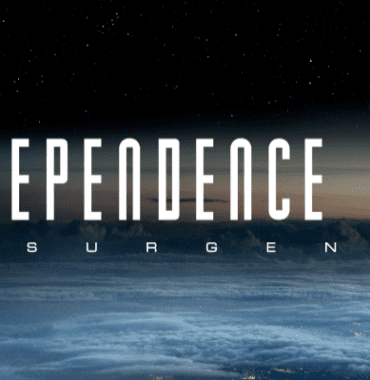 Independence Day: Resurgence and Wasting Good Design