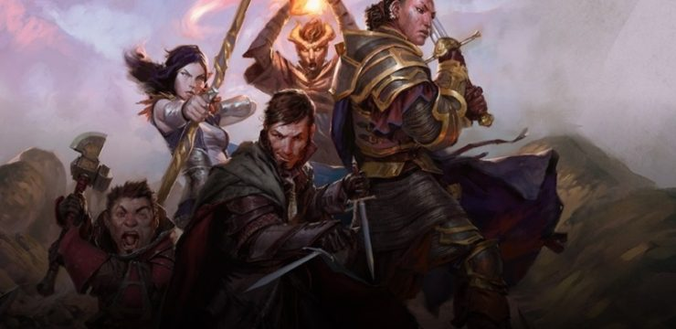 Unearthed Arcana: The Faithful Breakdown