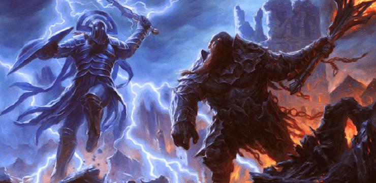 Wizkids – Assault of the Giants – D&D Premium Board Game