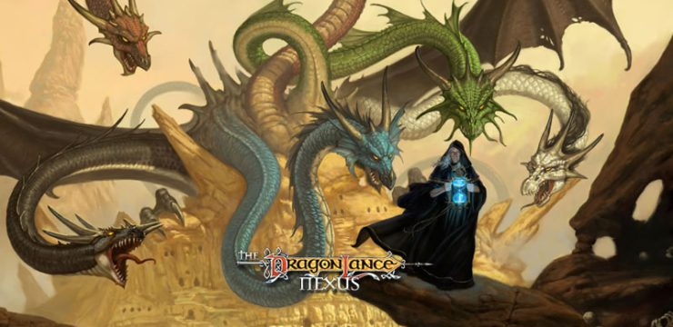 Tales of the Lance: The Dragonlance Nexus