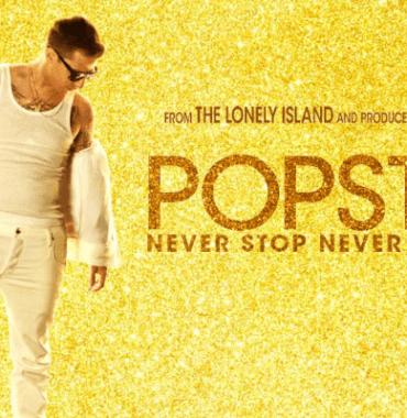 Popstar and Putting a Good Twist on Classics