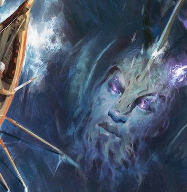 More Storm King's Thunder Previews