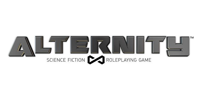 Sasquatch Game Studio – ALTERNITY SciFi RPG