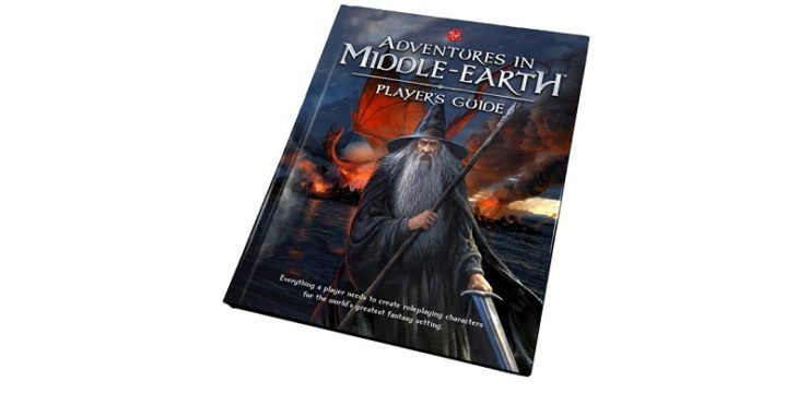 Adventures in Middle-earth – 5e Player's Guide Preview