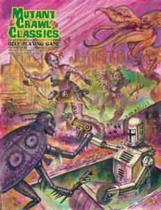 mutant crawl classics