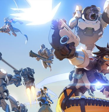 Overwatch as a Tabletop RPG Campaign Setting