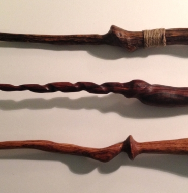 In Defense of Wands