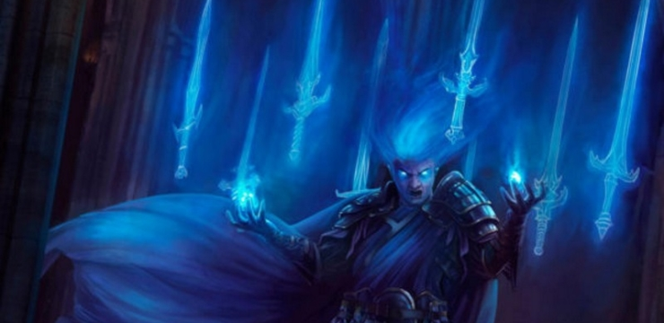 Open Legend RPG