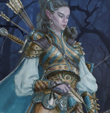 Unearthed Arcana Breakdown: The Ranger, Revised