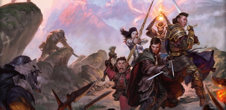 Unearthed Arcana: Bard Colleges Breakdown