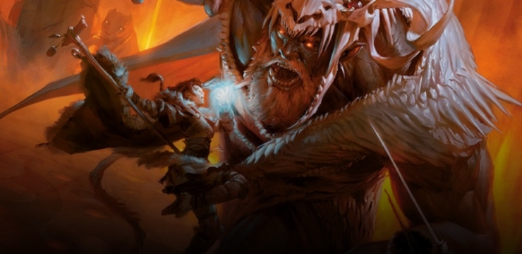 Unearthed Arcana: Barbarian Primal Paths Breakdown