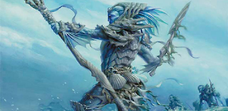 Get to Know the Merfolk