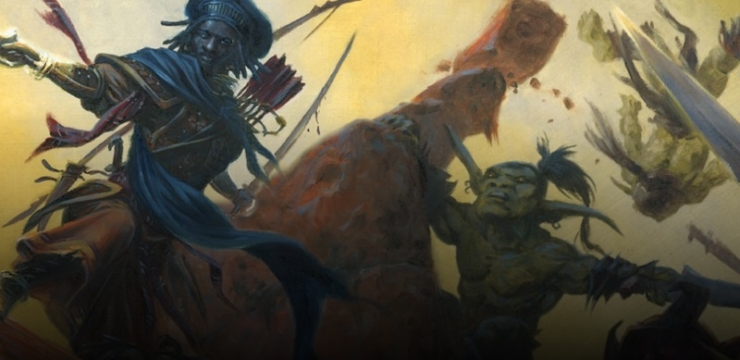 Unearthed Arcana: Martial Archetypes Breakdown