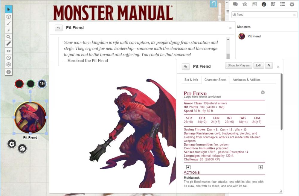 official d&d 5e dm screen pdf