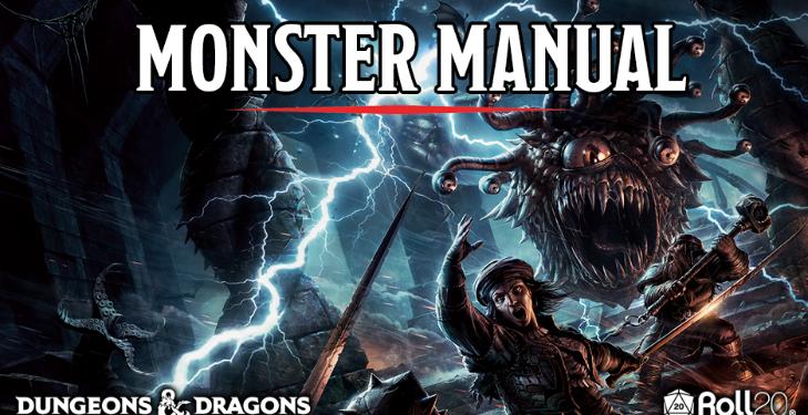 d20 modern monster manual pdf