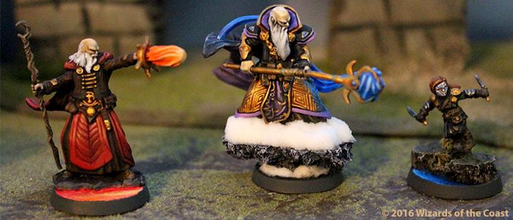 Wizkids Dungeons Amp Dragons Nolzur S Marvelous Miniatures