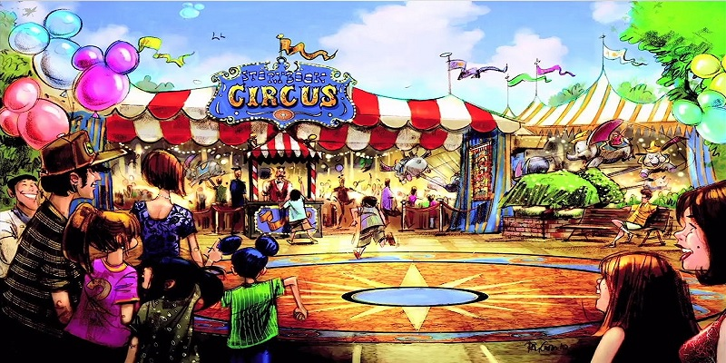 How To Run A Circus In Your Game Tribality