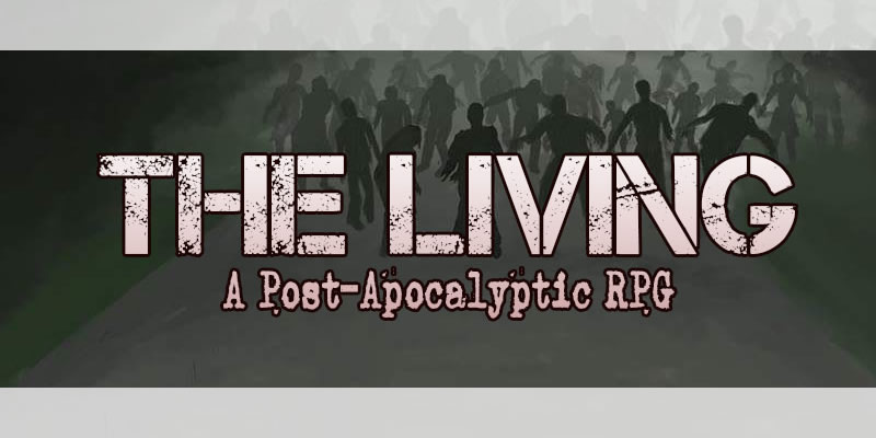The Living Preview Part 3 – Character Creation