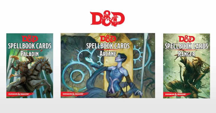 d&d 5th edition ranger spells