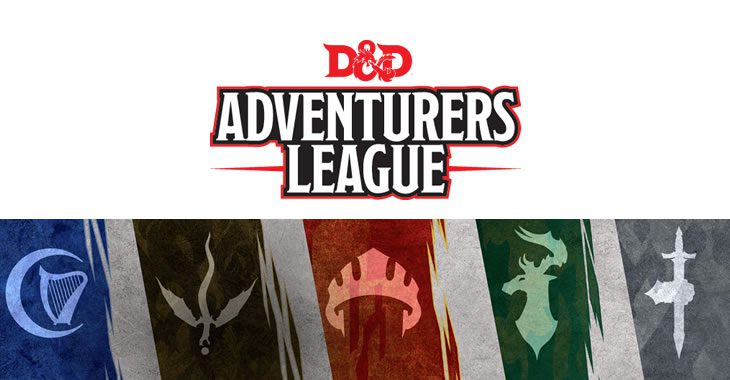 D Amp D Adventurers League Magic Item Certificates Tribality