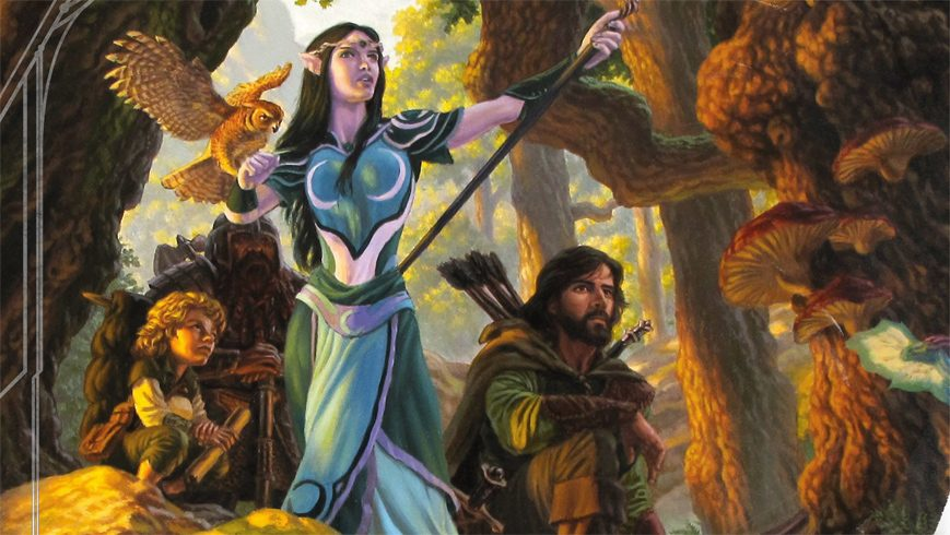 D D 5th Edition Dungeon Master S Guide Preview Downtime Activities