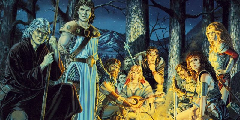 Dragonlance in 5th Edition - Campaign World & Adventures - Tribality