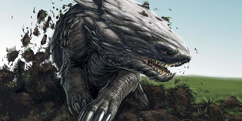 Monsters Traps More For A D D 5e Grassland Adventure