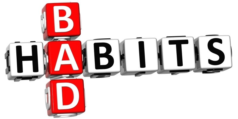 5 Bad Dm Habits Tribality