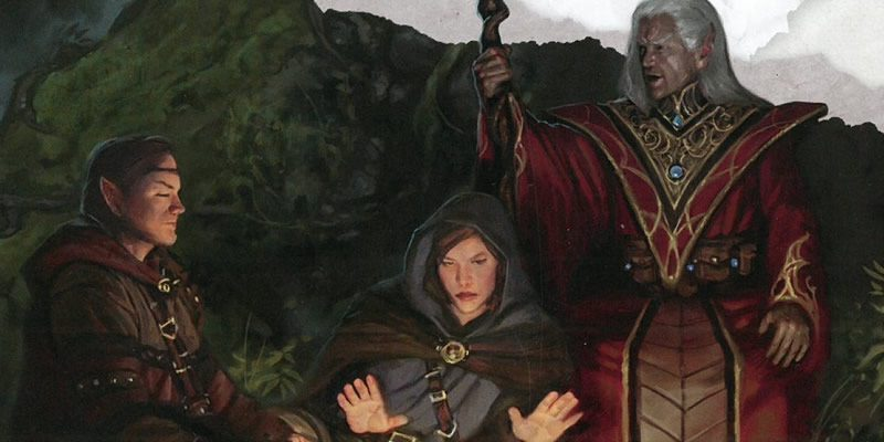 Unearthed Arcana - June 2016 - FEATS! - Tribality