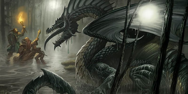 Run a Nentir Vale Campaign for D&D 5th Edition - Tribality