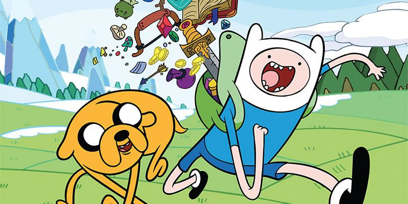 Adventure Time for D&D 5e - Part 1: Species - Tribality