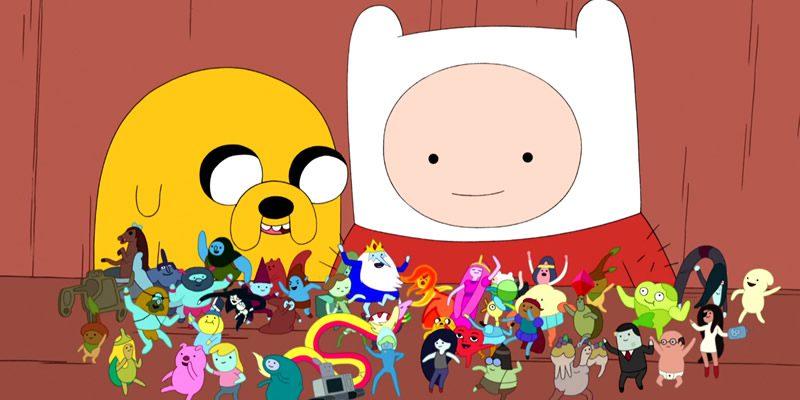 Adventure Time for D&D 5e - Part 3: Alignment, Feats, Weapons