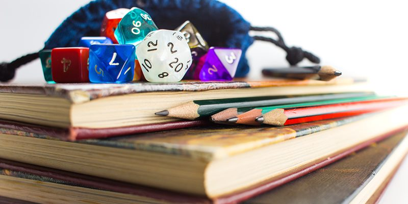 Five Tips for New Dungeon Masters - Tribality