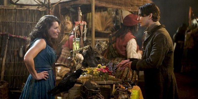 Treasures of the Fey Market - Tribality