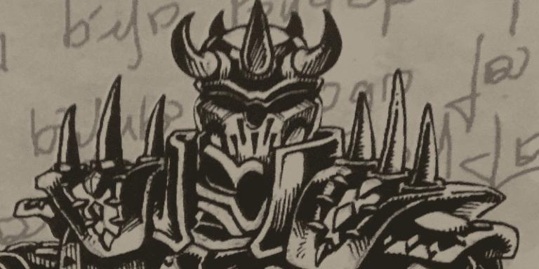 ziran-armor