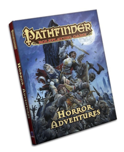 paizo horror adventures