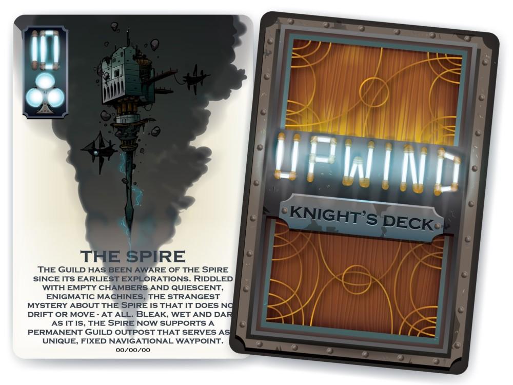 art-knights-deck-sample